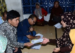 CSR PT. Goodyear Indonesia, Tbk