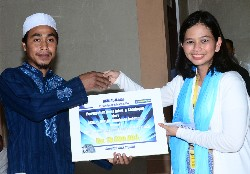 CSR PT. Goodyear Indonesia, Tbk.