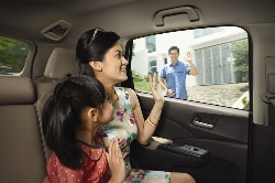 Worry Free Program dari Goodyear memberikan anda ketenangan pada saat berkendara