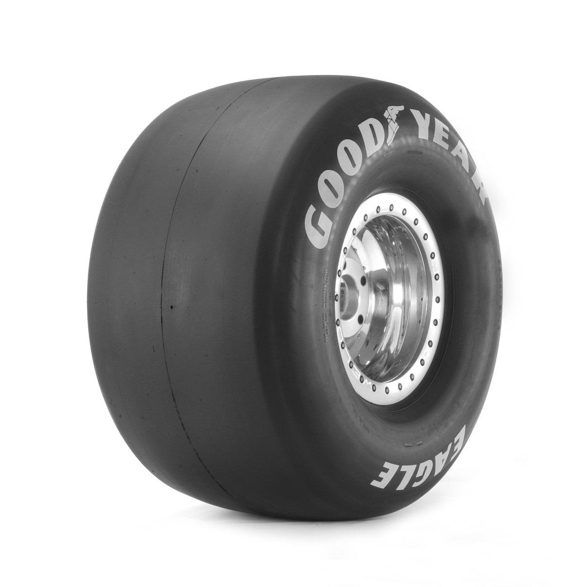 2003 - drag racing tire