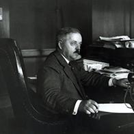 Frank A. Seiberling
