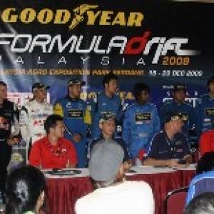 Formula Drift 5