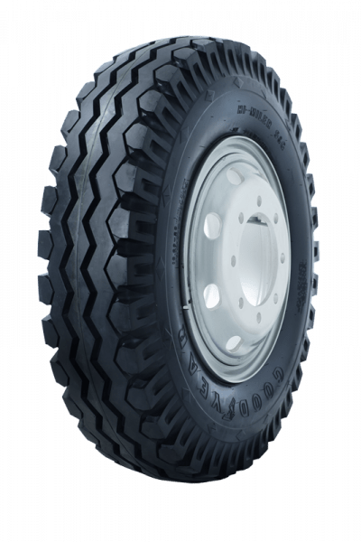 Ban Offroad Goodyear